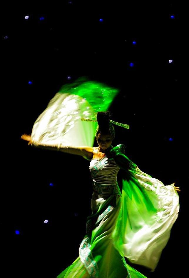 Opera, Beijing, China